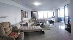Apartamento na beira-mar de Piedade, no Edf. Morada da Praia, com 4 suítes. (Ref.AP341V)
