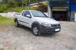 Fiat Strada com Lance aprovado
