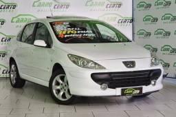 peugeot 307 sedan presence (pack) 1.6 c/ teto