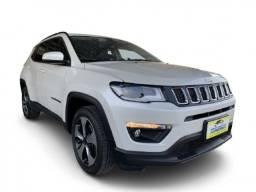 Jeep COMPASS LONGITUDE 2.0 16V
