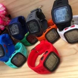 Relógio Xufeng Prova D'água Esportivo Original Entrego No Metrô