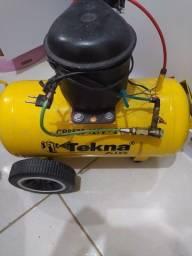 Compressor CP8525-127V . 2 HP
