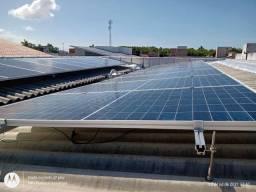 Economize dinheiro com Energia Solar.