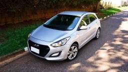 Hyundai i30 2013 flex 1.6 - Zerado