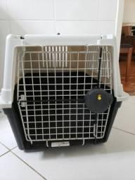Caixa de transporte de animais seminova