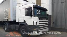 Scania P330 4X2 2004