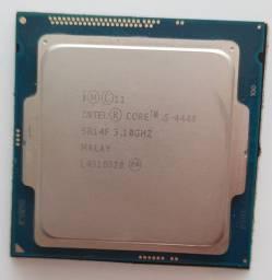 Processador Core i5 4440 3.10Ghz (LGA1150)