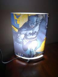 Abajur do Batman