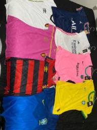 Camisas femininas originais importadas