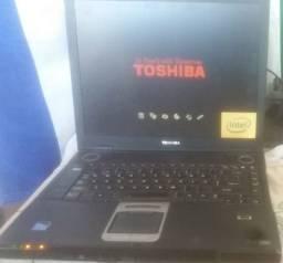 Notebook Toshiba Lacra S4 PTS40E-01E00EPT (Leia o Anúncio!)
