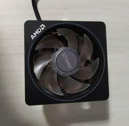 Cooler AMD Wraith Prism premium