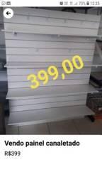 Vendo painel canaletado