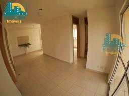 # Villa Jardim Lírio \ Apartamento com 42m² \ 2 quartos \ 1 vaga \ Aceita FGTS.