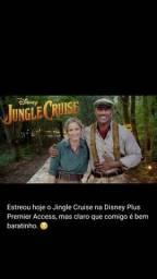 Filme pela Disney!!!