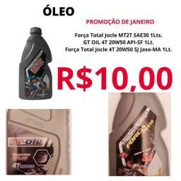 Oleo Motor Promocao RBA Moto