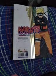 Livro do Naruto