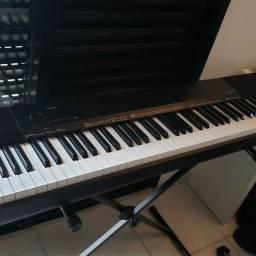 Piano Digital Casio CDP 135bk