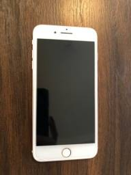 Iphone 8 Plus - 64gb - Rosê