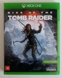 Tomb Raider Rise