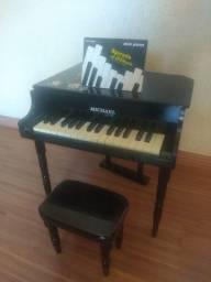 Piano Michael Infantil de Cauda 30 teclas