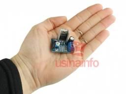 Placa amplificador TDA 2030