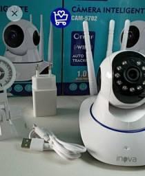 Camera de Segurança Wifi - Faço entrega