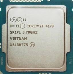 Vendo processador Core i3 4ª geração