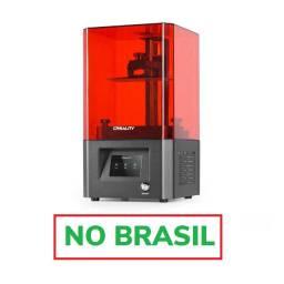 Impressora 3d Resina Ld-002h Pronta Entrega!!