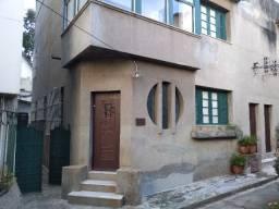 Casa de vila Triplex para locação :: Humaitá RJ