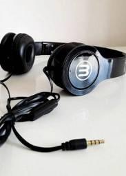 Fone de ouvido modelo Earpods