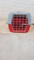 Caixa de transporte para Pets da marca CLICKNEW.