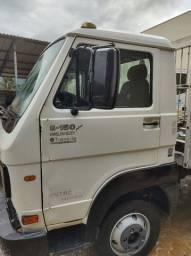 Caminhão Volks 8150