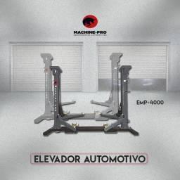 Elevador Automotivo Novo Capacidade 4000 kg (marca: Machine-Pro)