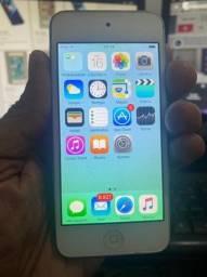 iPod Touch - Geração 5/ 32 G/Câmera Traseira E Frontal em Perfeito Estado