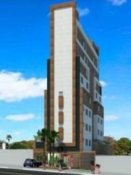 Apartamento à venda com 1 dormitórios em Santa efigênia, Belo horizonte cod:701021