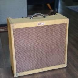 Amplificador Fender Blues De'Ville Reissue Tweed Made in U.S.A
