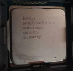 Processadores Intel usados