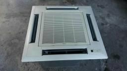 2 Ar condicionado  k7 GREE  42.000 btus