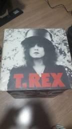 Lp T. Rex The Slider 1972
