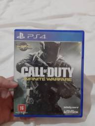 Call of Duty Infinite Warfare -PS4