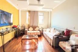 Apartamento à venda com 3 dormitórios em Copacabana, Belo horizonte cod:335460