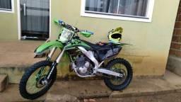 KX250F MIX