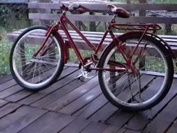 vendo bicicleta,foi usada poucas veses,emperfeito estado