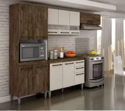 Lindas cozinhas  completa Apenas 1,099!