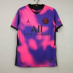 Camisas de times internacionais de qualidade original