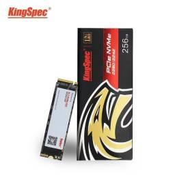 M2 KINGSPEC 256GB ( LACRADO )