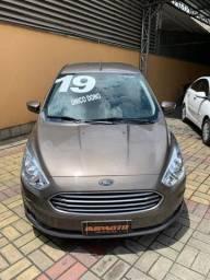 Ford ka 2019 se estado de zero