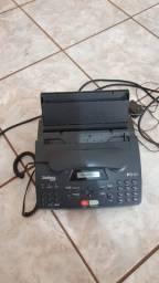 Fax Telefônica