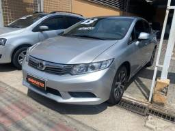 Honda Civic lxs 2013 1.8
