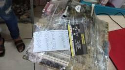 Kits placa mãe variadas para fliperama e máquinas de musicas